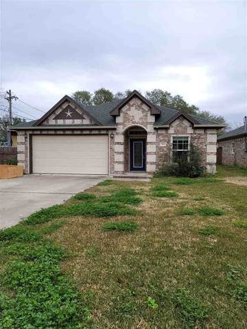104 E Cypress St., Port Neches, TX 77651 (MLS #220446) :: Triangle Real Estate