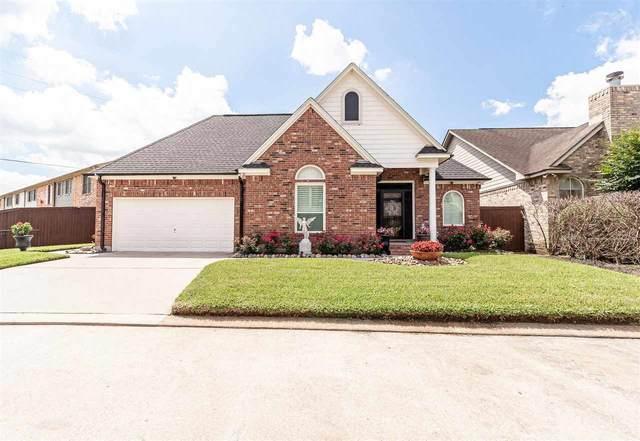6765 Lexington Drive, Beaumont, TX 77706 (MLS #220447) :: Triangle Real Estate