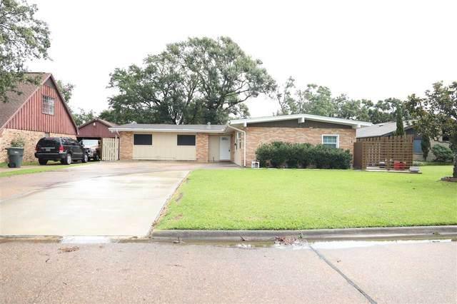 4120 Big Bend Avenue, Port Arthur, TX 77642 (MLS #220454) :: TEAM Dayna Simmons