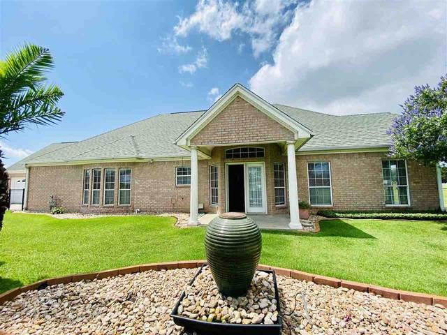 7610 Golfhill, Port Arthur, TX 77642 (MLS #220456) :: TEAM Dayna Simmons