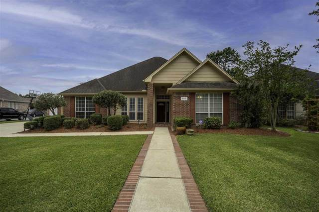6115 Chatom Trace, Beaumont, TX 77706 (MLS #220469) :: Triangle Real Estate