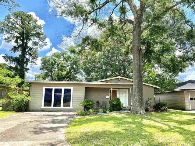 780 Parson Dr, Beaumont, TX 77706 (MLS #220470) :: TEAM Dayna Simmons