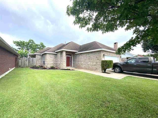 3191 Williamsburg Ln, Port Neches, TX 77651 (MLS #220473) :: TEAM Dayna Simmons