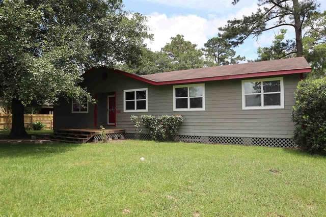 108 Carolina #A, Lumberton, TX 77657 (MLS #220478) :: TEAM Dayna Simmons