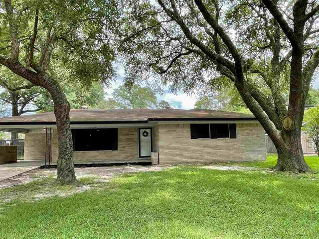1128 N 2nd, Silsbee, TX 77656 (MLS #220479) :: TEAM Dayna Simmons