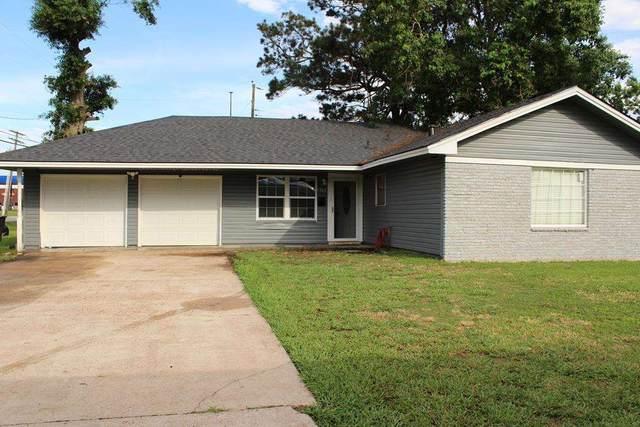 3303 Avenue N, Nederland, TX 77627 (MLS #220497) :: Triangle Real Estate