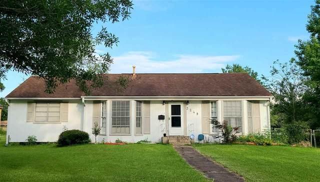 3249 Woodrow, Port Arthur, TX 77642 (MLS #220510) :: TEAM Dayna Simmons