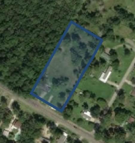 1040 Highway 1131, Vidor, TX 77662 (MLS #220512) :: Triangle Real Estate