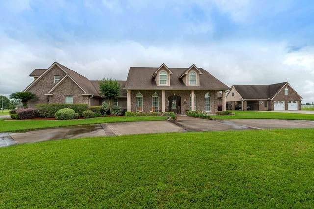 8405 Anastasia Ave., Beaumont, TX 77705 (MLS #220516) :: Triangle Real Estate