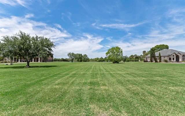 0000 Spurlock Rd, Nederland, TX 77627 (MLS #220525) :: Triangle Real Estate