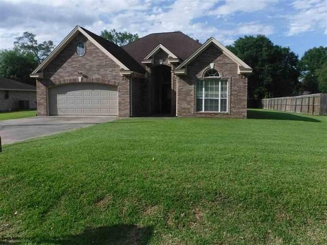 890 Barnhill, Silsbee, TX 77656 (MLS #220543) :: Triangle Real Estate