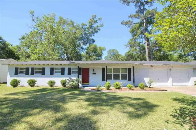 1475 Rikisha, Beaumont, TX 77706 (MLS #220545) :: TEAM Dayna Simmons