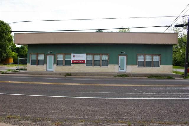 323 Border, Orange, TX 77630 (MLS #220548) :: Triangle Real Estate