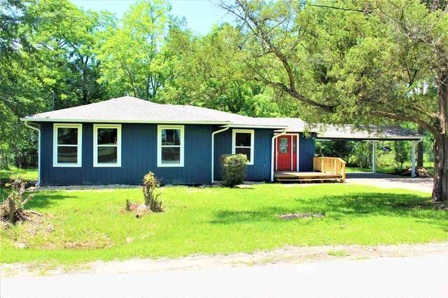 520 S 12th St., Silsbee, TX 77656 (MLS #220550) :: Triangle Real Estate