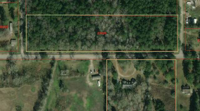 1340 Terry Rd, Vidor, TX 77662 (MLS #220554) :: Triangle Real Estate