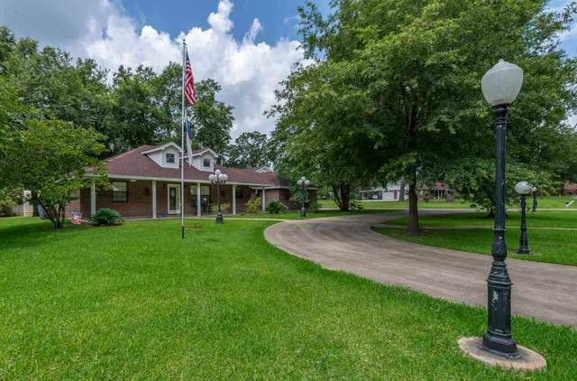 2900 Charlotte, Lumberton, TX 77657 (MLS #220556) :: Triangle Real Estate