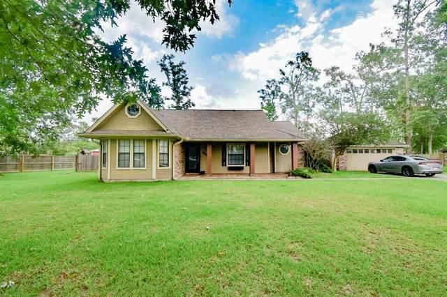 6346 Ironwood, Orange, TX 77632 (MLS #220569) :: TEAM Dayna Simmons