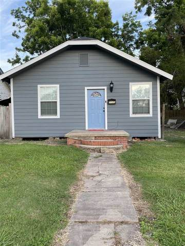 2040 10th St, Port Arthur, TX 77640 (MLS #220573) :: TEAM Dayna Simmons