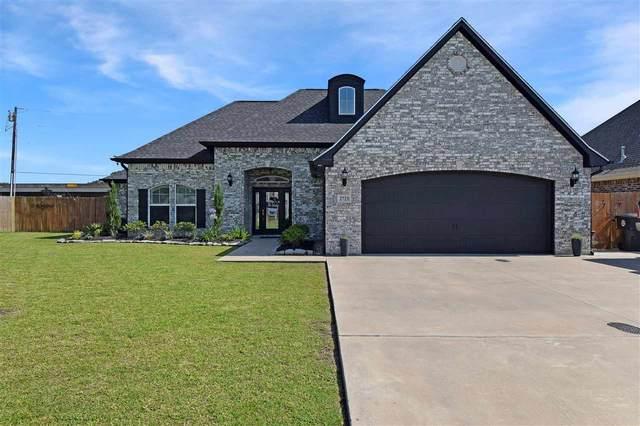 2723 Eastdale Dr., Groves, TX 77619 (MLS #220597) :: TEAM Dayna Simmons