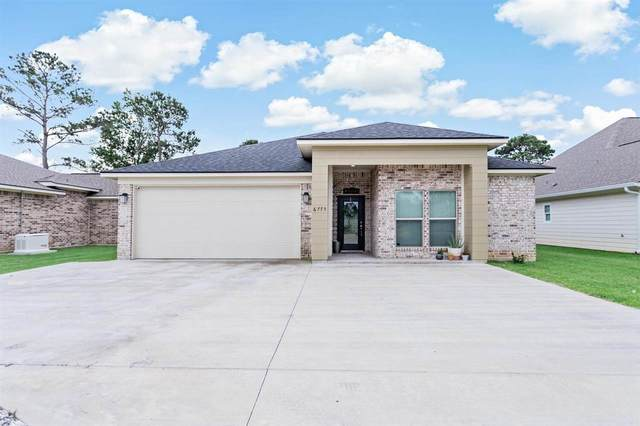 6775 Chase St, Beaumont, TX 77708 (MLS #220598) :: Triangle Real Estate