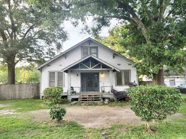 690 Anchor, Beaumont, TX 77705 (MLS #220604) :: Triangle Real Estate
