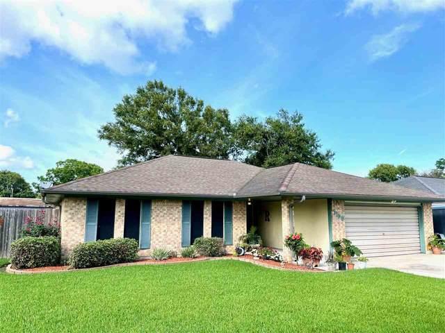 7700 Barryknoll Ln., Port Arthur, TX 77642 (MLS #220611) :: Triangle Real Estate