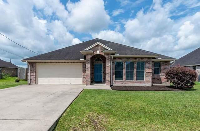 6135 Westchase Loop, Lumberton, TX 77657 (MLS #220619) :: TEAM Dayna Simmons