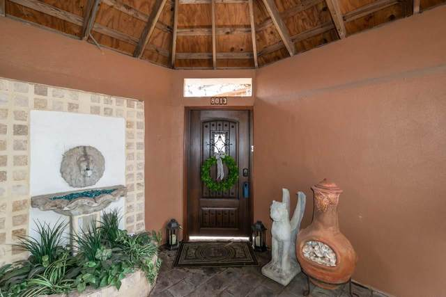 8013 Gladys Ave., Beaumont, TX 77706 (MLS #220621) :: Triangle Real Estate