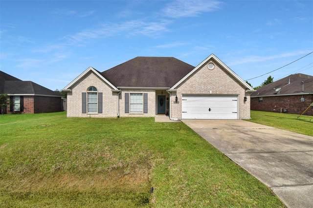 5880 Perrell Ln., Lumberton, TX 77657 (MLS #220626) :: TEAM Dayna Simmons