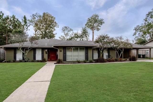4645 Barton Lane, Beaumont, TX 77706 (MLS #220636) :: TEAM Dayna Simmons