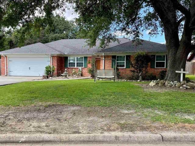 8608 Shady Cove Ln, Port Arthur, TX 77642 (MLS #220657) :: TEAM Dayna Simmons