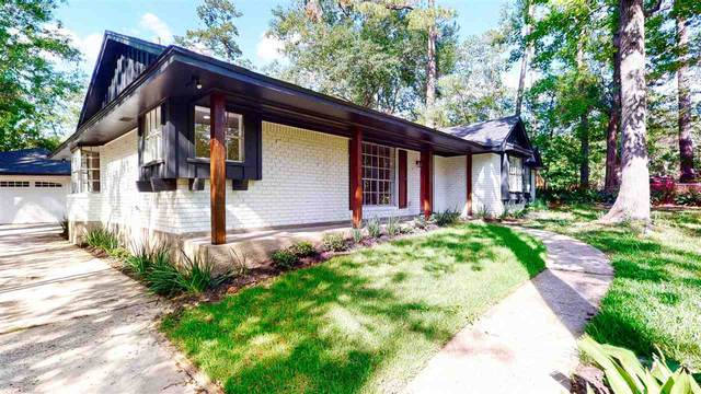 170 Morris, Lumberton, TX 77657 (MLS #220659) :: Triangle Real Estate