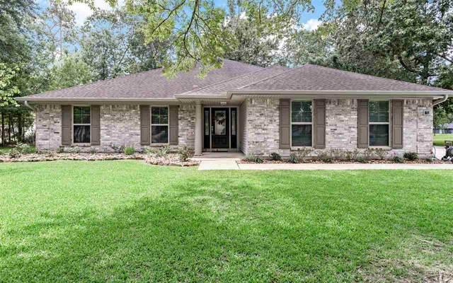 311 W Pine Shadows, Sour Lake, TX 77659 (MLS #220665) :: TEAM Dayna Simmons