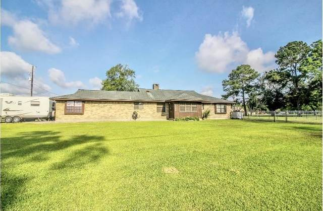 15026 Labelle Rd., Beaumont, TX 77705 (MLS #220673) :: Triangle Real Estate