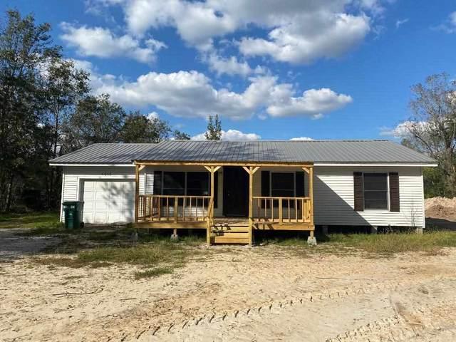 4808 Michell St, Orange, TX 77630 (MLS #220675) :: Triangle Real Estate