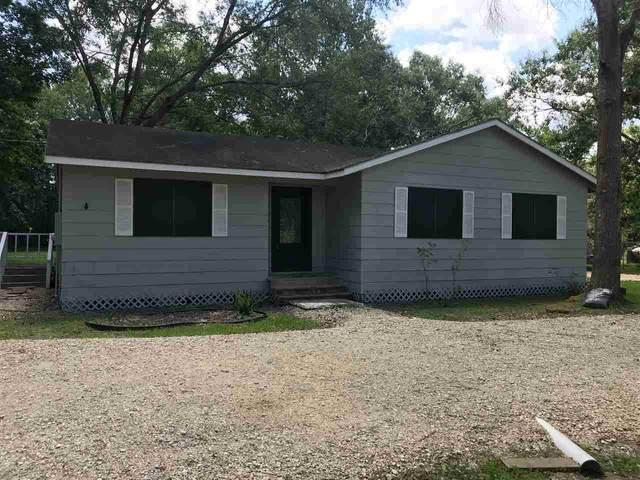 120 N Caywood, Lumberton, TX 77657 (MLS #220722) :: Triangle Real Estate