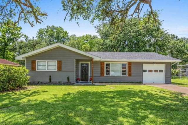 885 Schofield Dr, Bridge City, TX 77611 (MLS #220744) :: Triangle Real Estate