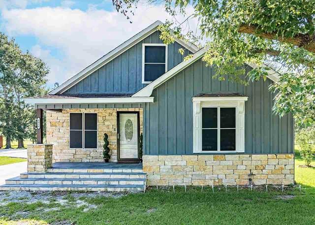 6016 Jade Ave, Port Arthur, TX 77640 (MLS #220750) :: Triangle Real Estate