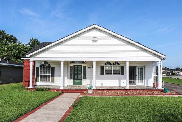 759 Ave B, Bridge City, TX 77611 (MLS #220752) :: Triangle Real Estate