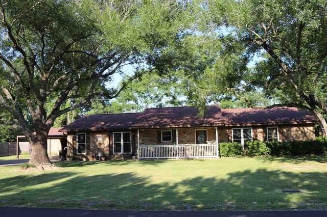 80 Idlewild St., Lumberton, TX 77657 (MLS #220800) :: TEAM Dayna Simmons