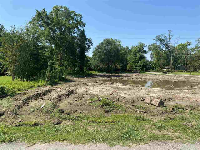 Lot 8 Block 37 Electric Addition, Sour Lake, TX 77659 (MLS #220805) :: Triangle Real Estate