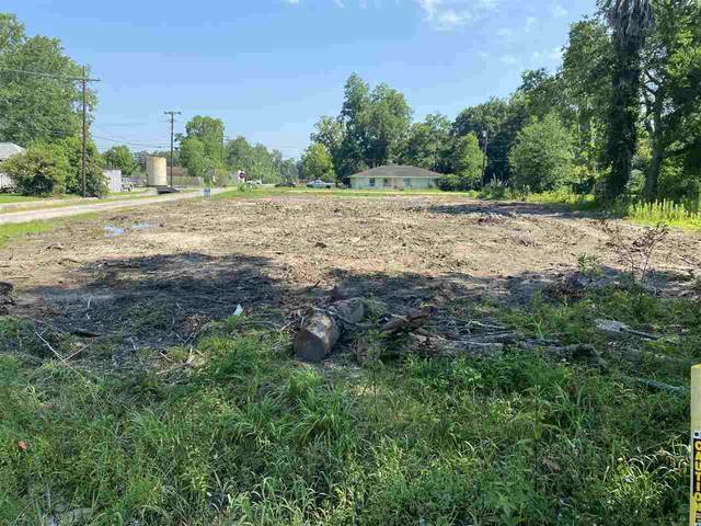 Lot 10 Block 37 Electric Addition, Sour Lake, TX 77659 (MLS #220808) :: Triangle Real Estate