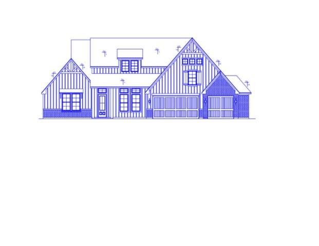 6860 Carlyle Court, Lumberton, TX 77657 (MLS #220813) :: Triangle Real Estate