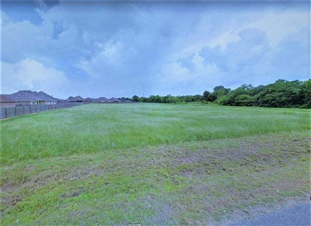 0000 Holmes Rd, Nederland, TX 77627 (MLS #220815) :: Triangle Real Estate