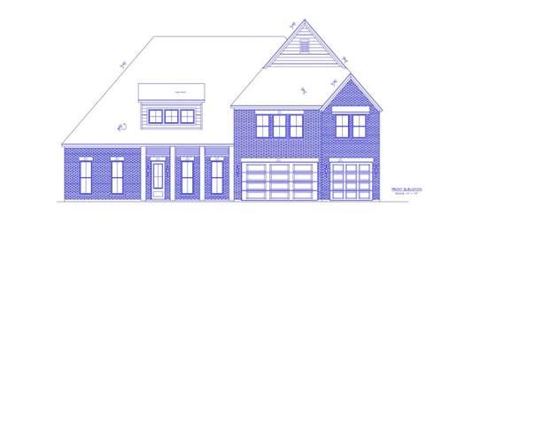 6855 Empire Way, Lumberton, TX 77657 (MLS #220820) :: Triangle Real Estate