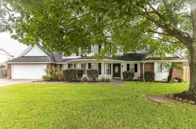 7630 N Boardwalk, Lumberton, TX 77657 (MLS #220826) :: Triangle Real Estate