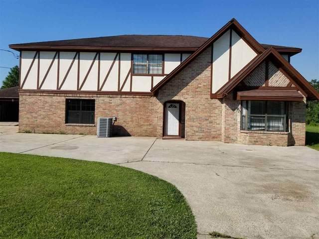 221 Berwick, Bridge City, TX 77630 (MLS #220827) :: Triangle Real Estate