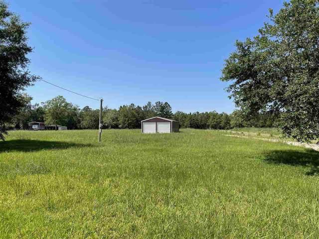 381 Hwy 1131, Vidor, TX 77662 (MLS #220832) :: Triangle Real Estate