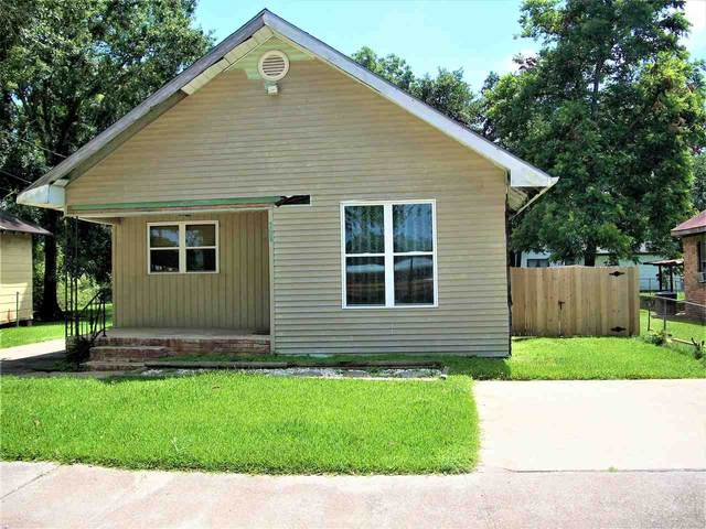 208 S 13th Street, Nederland, TX 77627 (MLS #220833) :: Triangle Real Estate