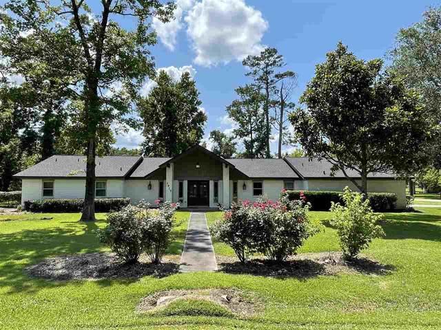 2915 Sycamore Bend, Orange, TX 77630 (MLS #220844) :: Triangle Real Estate